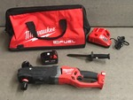 Milwaukee M18 Fuel Super Hole Hawg ...