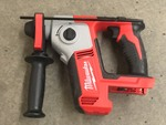 Milwaukee M18 Cordless Lithium-Ion ...