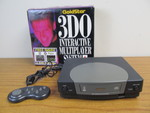 Panasonic 3DO Video Game System w/Original Box