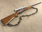 "Remington Scoremaster Model ""511-X"" Rifle"