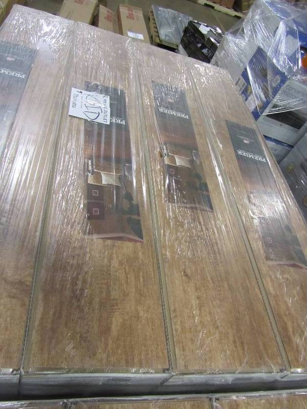 Premier 7mm Light Maple Laminate Flooring 2391 Sqftcase Mn