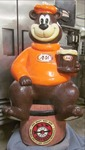 A&W Root Beer Bear