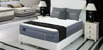 New, American Star King Size Blue Sky Mattress / Box Spring Set - Retail $ 2399.99 - 15 Year Manufacturer Warranty