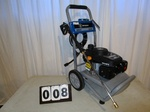 Westinghouse 2500 PSI Gas Pressure Washer