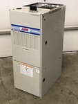 Heil Natural Gas Furnace