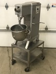 Univex Model M20 Commercial Mixer, ...