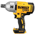 DeWalt 20V MAX XR Brushless Cordless Lithium- Ion 3/4 in. Impact Wrench ( Tool Only) not used