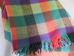 IRISH WOOLEN BLANKET