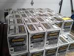 24 Cases Chevron/Havoline Supreme Motor Oil SAE 10W-30