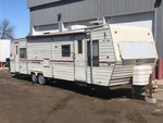 1984 Mallard Travel Trailer