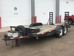 1999 ABU Equipment Trailer