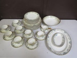 HAVILAND LIMOGES FINE CHINA DINNERWARE