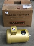 Unused Baldor 3HP Three-Phase 230/4...
