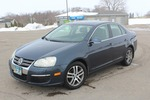 2005 Volkswagen New Jetta - One Owner - Low Miles -