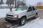 2005 Chevrolet Trailblazer LS 4X4 - NEW Goodyear Wrangler LT Tires -