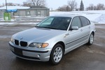 2003 BMW 3 Series 325xi - AWD -
