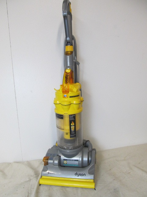 Working Dyson Dc14 Telescope Reach All Floor Vacuum Cleaner Little Canada Estate Auction Antiques Collectibleore K Bid