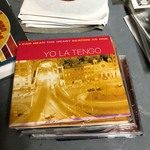 Mixed Lot of 45s Records and CDs - Yo La Tengo - Soul Coughing