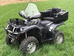2006 Yamaha Grizzly 660 Special Edition