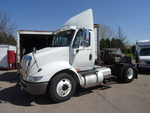 2007 International 8600 Semi
