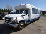 2007 Chevy C6500 Bus