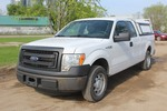 2013 Ford F150 Contractor Truck - One Owner -