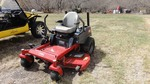 Toro Titan MX5400 Zero turn mower