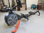 NORDICTRACK ROWING MACHINE RW200
