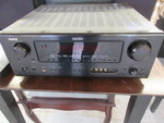 DENON SURROUND SOUND RECEIVER AVR-888