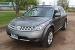 2006 Nissan Murano SL AWD - One Owner -