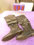 SnS Auctions # 321 New shoes & Boots