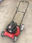 "Yard Machines 21"" Push Mower, 173cc..."