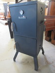 CHARBROIL VERTICAL CHARCOAL SMOKER