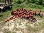 Allis Chalmers Snap Coupler 8' Disc...