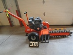 Power King Trencher