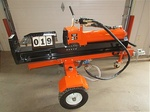 Power King 60 Ton Log Splitter