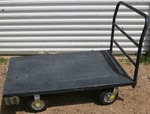 Flatbed Cart