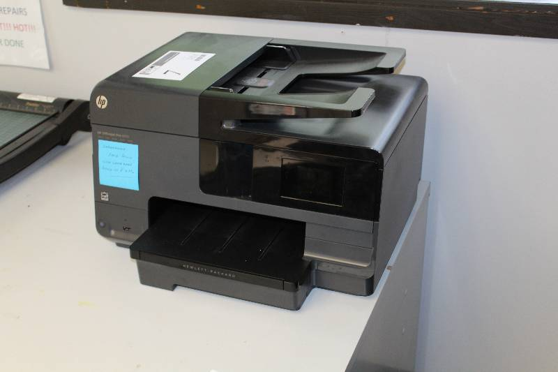 Hp Officejet Pro 8610 Printscanfaxcopyweb All In One Printer