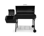 Brand New Char-Broil American Gourmet Charcoal/Smoker Grill