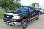 2008 Ford F150 STX 4X4 Extended Cab