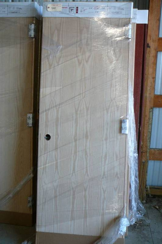 Interior Door Prehung Oak Huge Alexandria Building Supplies Over