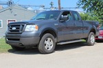 2006 Ford F150 STX 4x4 Extended Cab