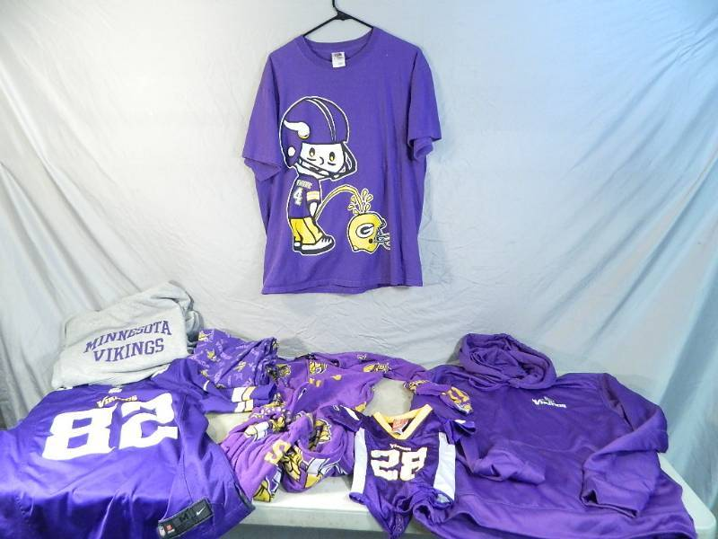 best service 188e4 ad599 Minnesota Vikings Items | New Wood Splitter, Vikings, New ...