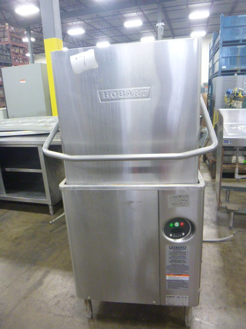 Hobart Dishwasher | RESTAURANT EQUIPMENT | K-BID