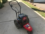 Troy Built Walk Behind 4hp Brush Trimmer