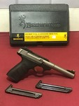 Browning Buck Mark Pistol