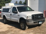 2006 Ford F.250 XL Super-Duty