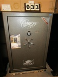 Cannon Premium Series 48 Gun Safe