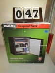 Stack-On Personal Fireproof Safe - Large
