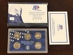 1999 US Proof Set